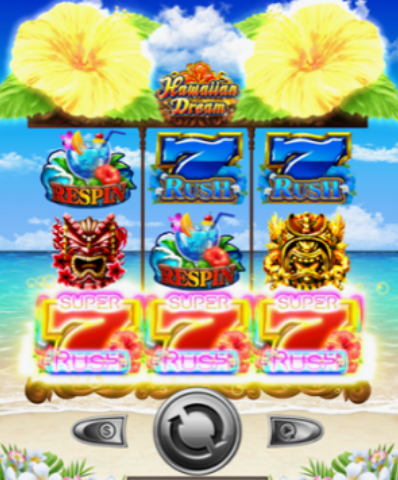 online casino slot hawaiian