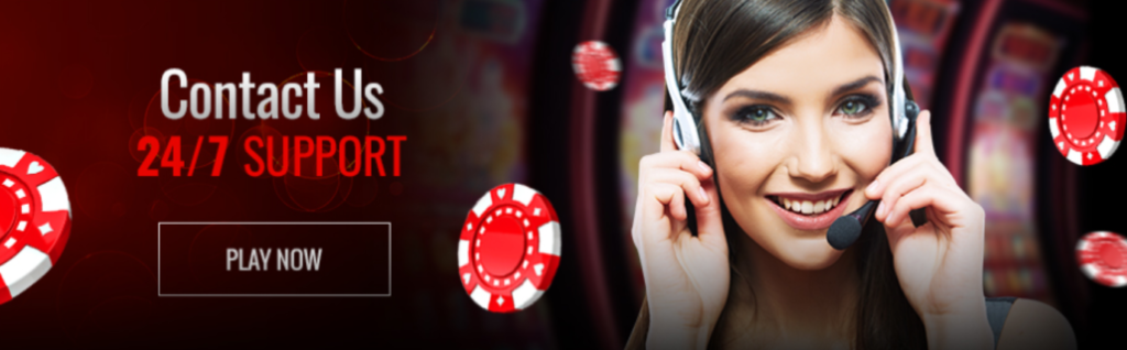 net casino support